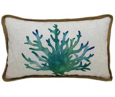Okrasna blazina Coral 30x50 cm