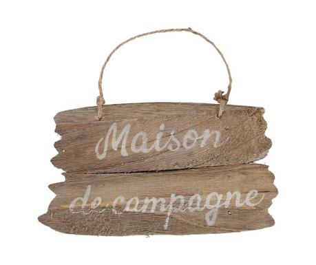Κρεμαστό διακοσμητικό Maison