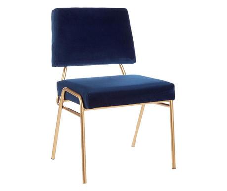 Židle Lexa Soft Blue