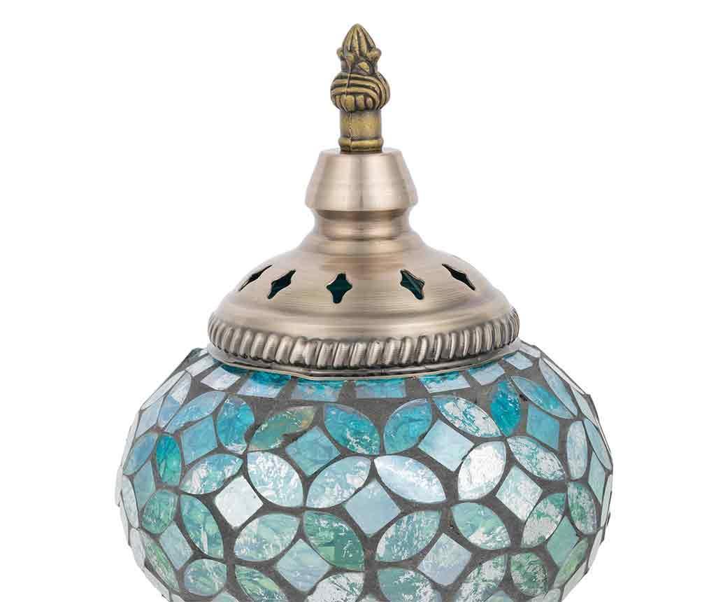 Marko Blue Éjjeli lámpa