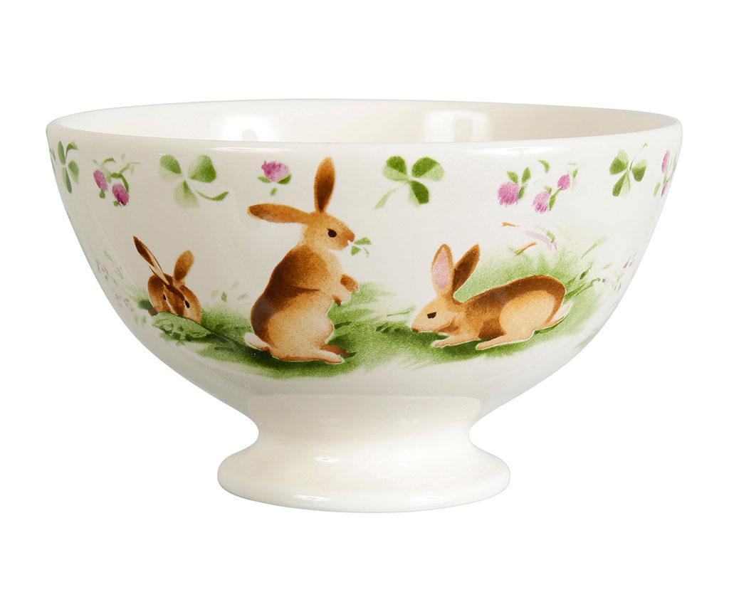 Zdjela Rabbit Collection 750 cm