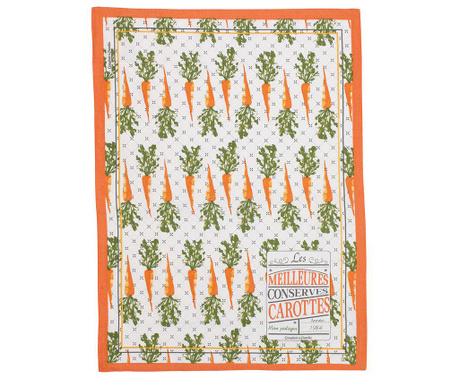 Kuhinjska brisača Carrot Collection 50x70 cm