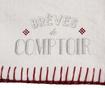 Set 4 ubrusa Breves Comptoir 40x40 cm