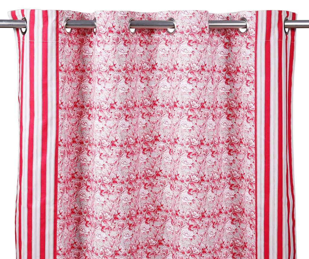 Zavjesa Eleonore Cherry 150x270 cm