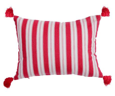 Poduszka dekoracyjna Eleonore Lines 30x40 cm