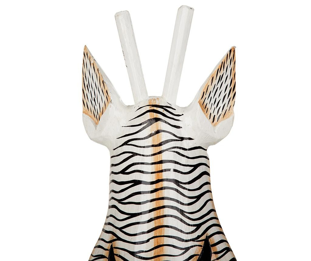 Zidni ukras Zebra