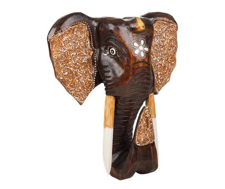 Decoratiune Elephant Head