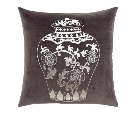 Perna decorativa Vase 60x60 cm