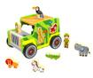 Igračka za podudaranje oblika Safari Jeep