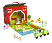 Set za građenje Farm Play