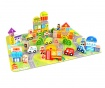 Set za građenje  100 dijelova City Block