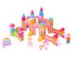 Set za građenje  60 dijelova Princess Castle
