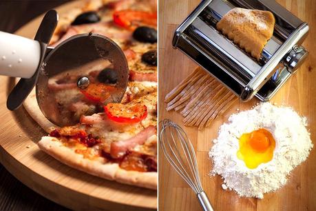Pizza & Tészta