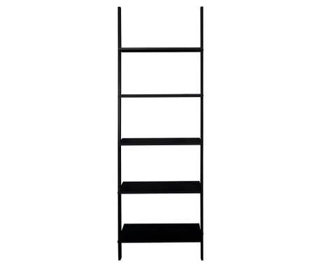 Regal Staircase Five Black