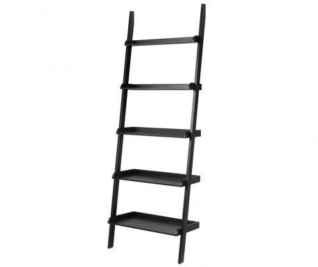 Regal Staircase Wide Black