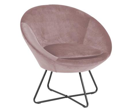 Stolica Center Pink
