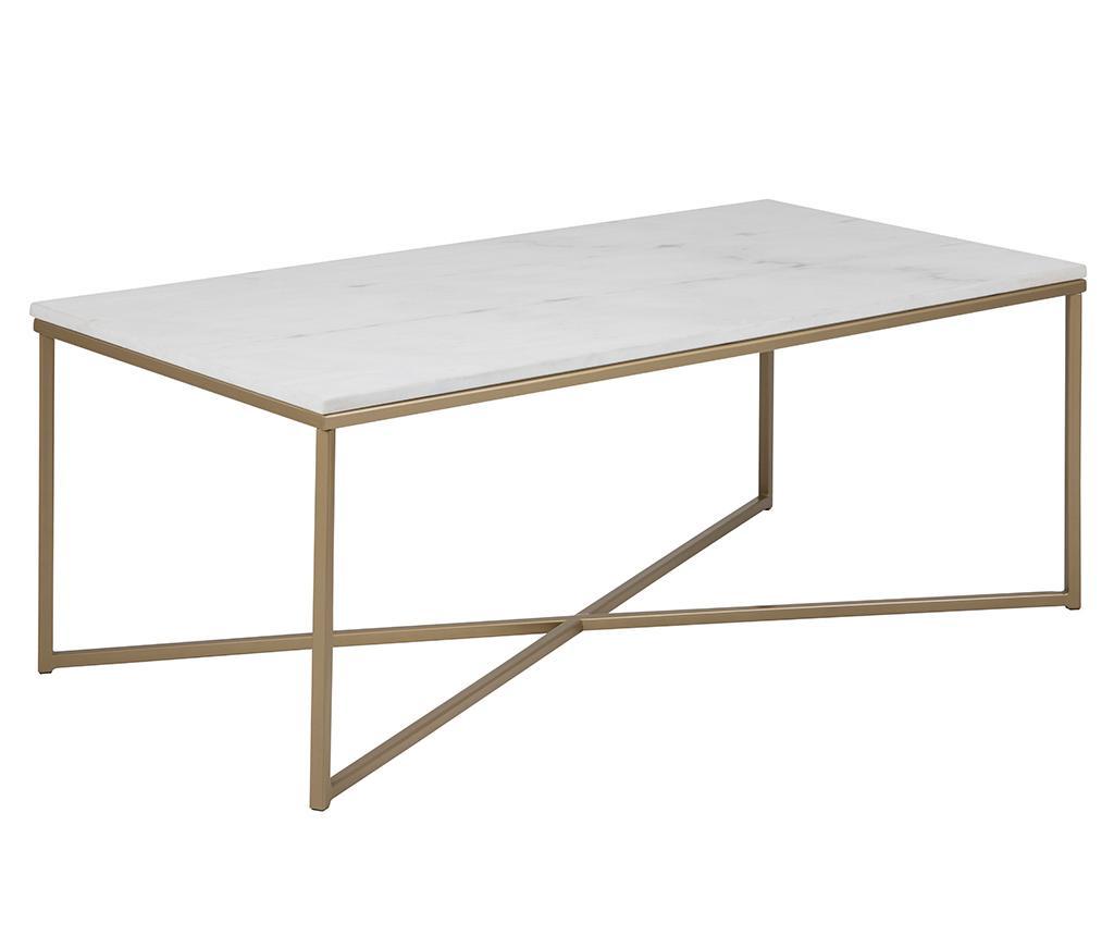 Stolić za kavu Alisma Marble