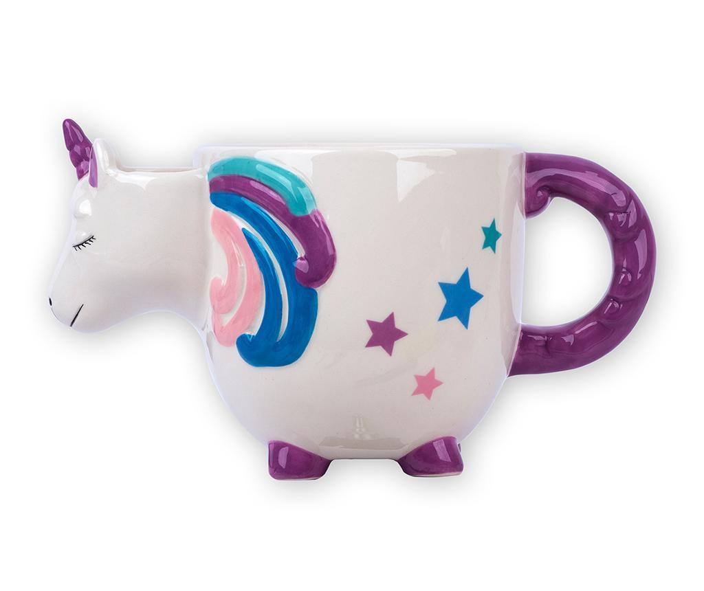 Unicorn For Life Bögre 300 ml