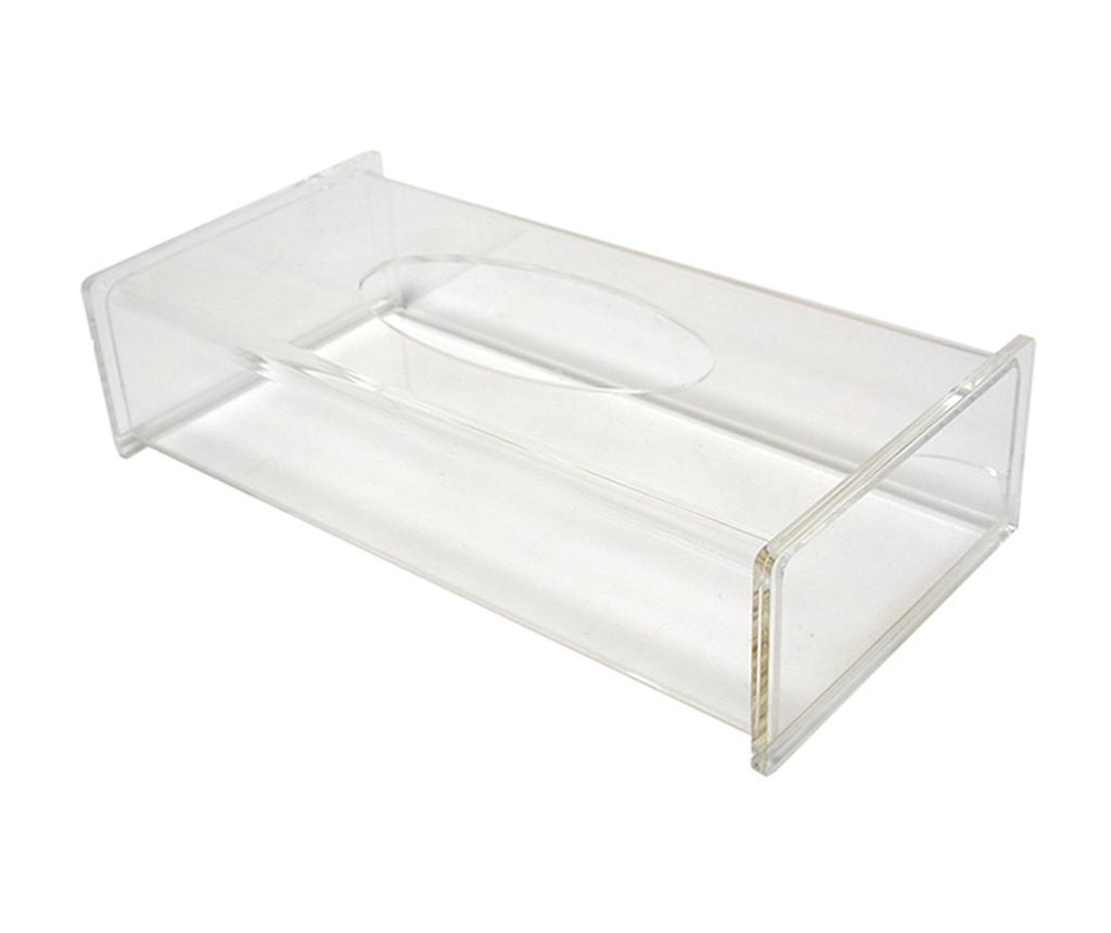 Škatla za robčke All Clear