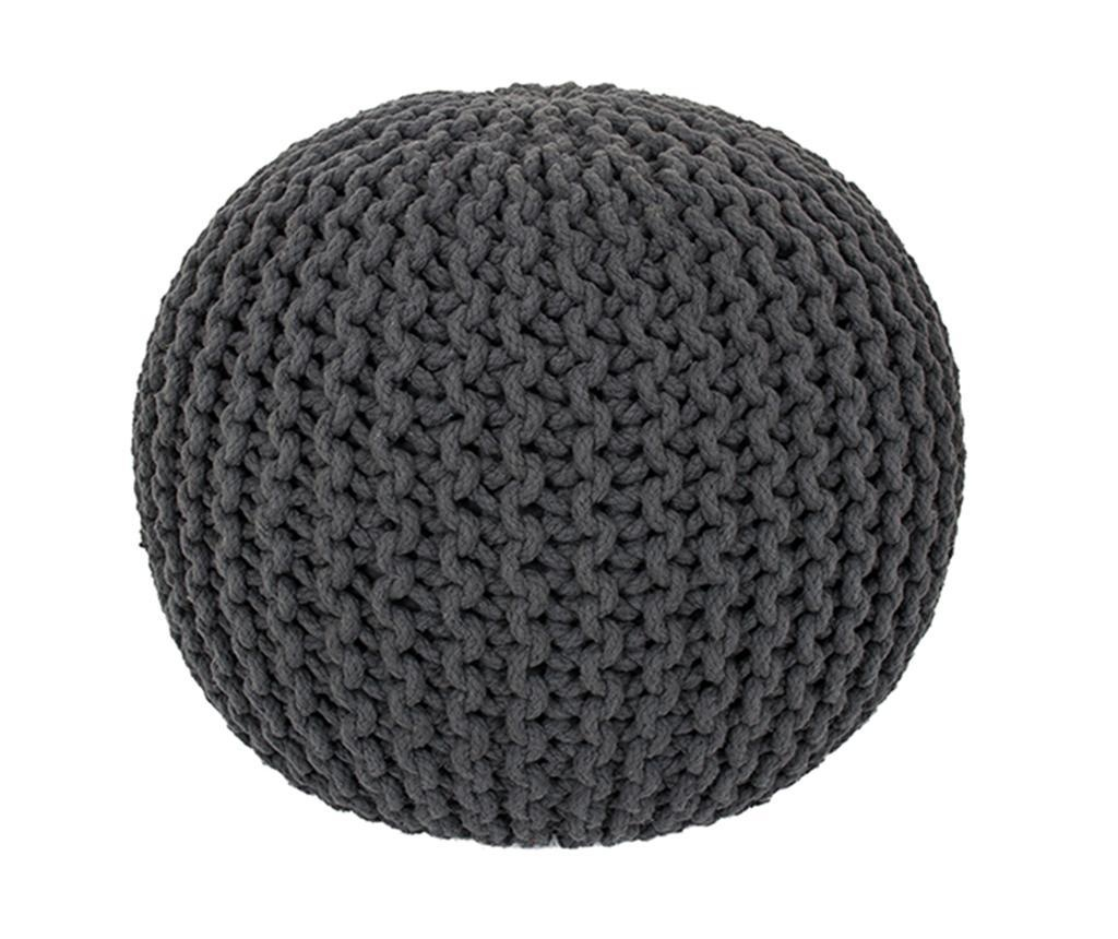 Cool   Anthracite Puff