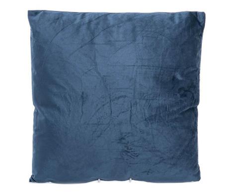 Dekoračný vankúš Baxter Blue 45x45 cm