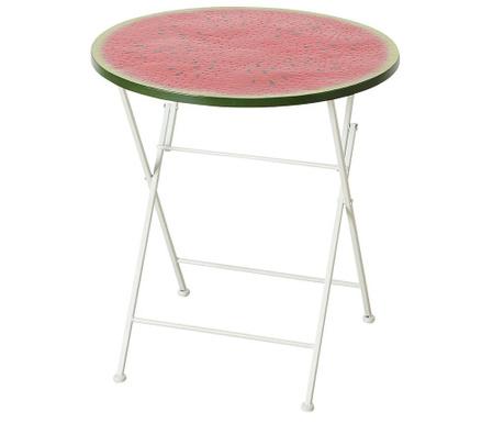 Πτυσσόμενο τραπέζι εξωτερικού χώρου Watermelon