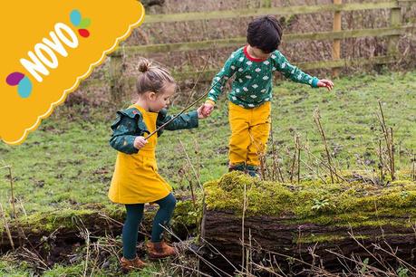 Oblačila Little Green Radials