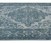 Argentella Ming Blue Szőnyeg 80x150 cm