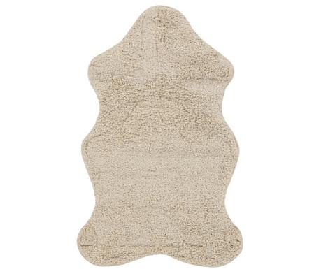 Covor Berber Shape Cream 80x125 cm