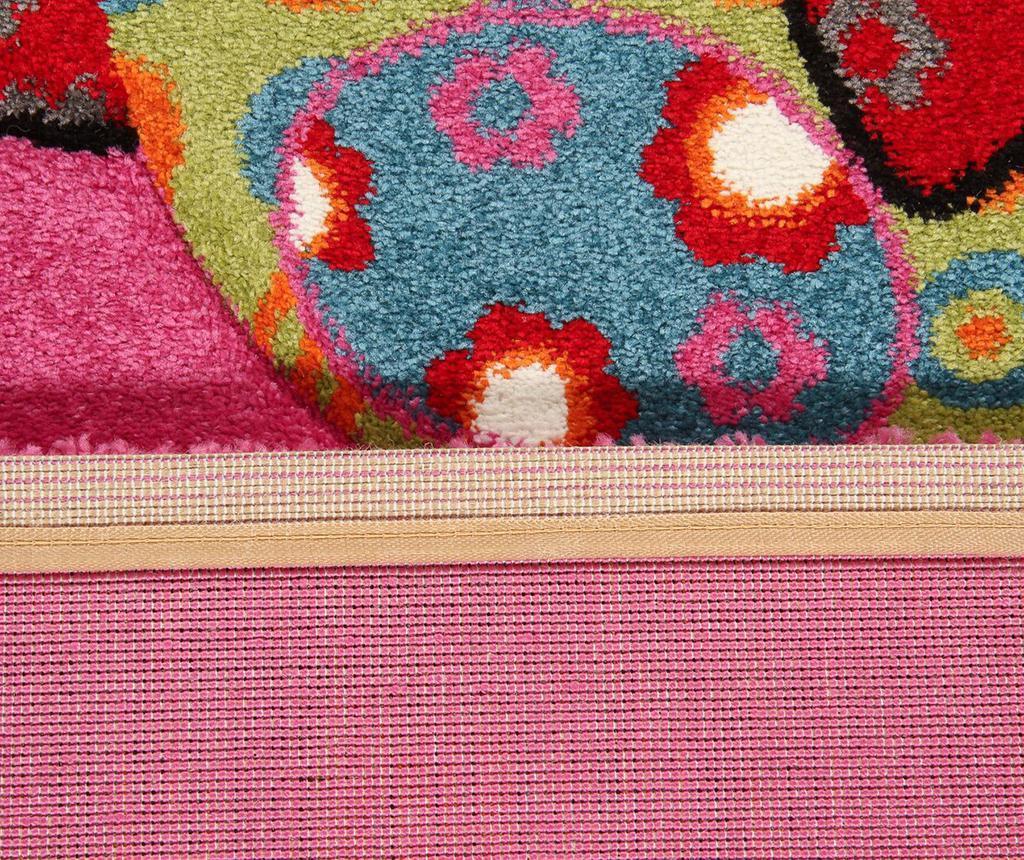 Covor Gufo Pink 160x230 cm