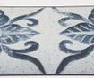 Linoleum Vinyl Ornament 50x180 cm