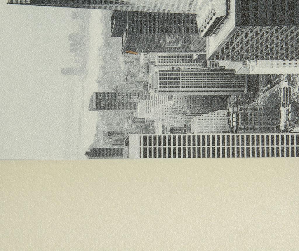 Vista NY Linóleum 50x180 cm