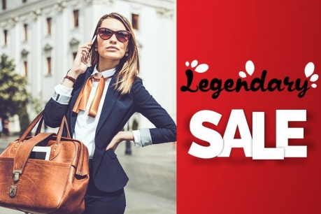 Legendary Sale: Lifestyle
