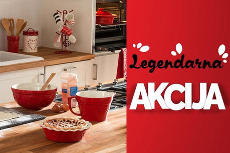 Legendarna Akcija: Kuhinja i blagovaonica