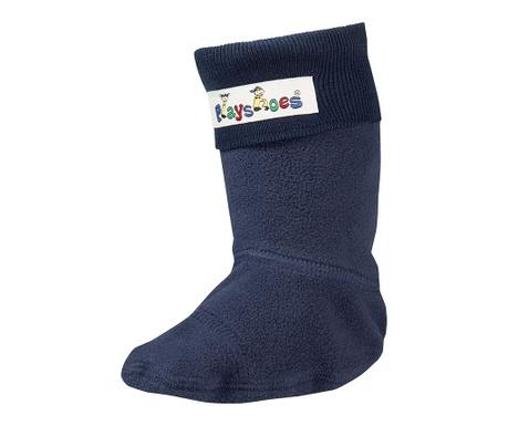 Dětské ponožky pro holínky Navy 34-35