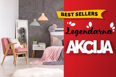 Legendarna Akcija: Najbolj prodano