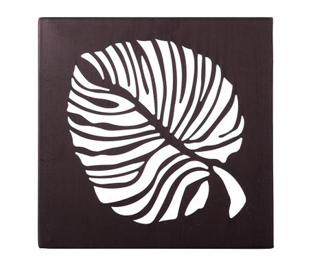 Nástenná dekorácia Palm Alec