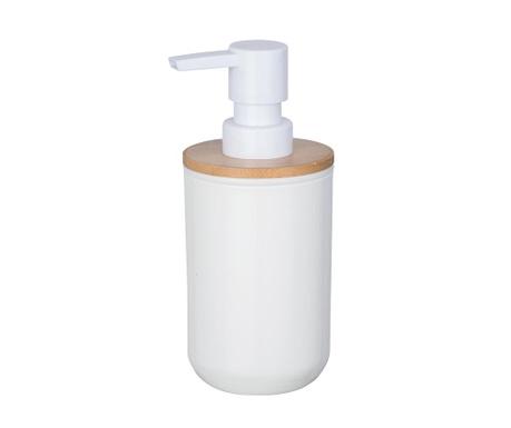 Διανομέας υγρού σαπουνιού Posa White 330 ml