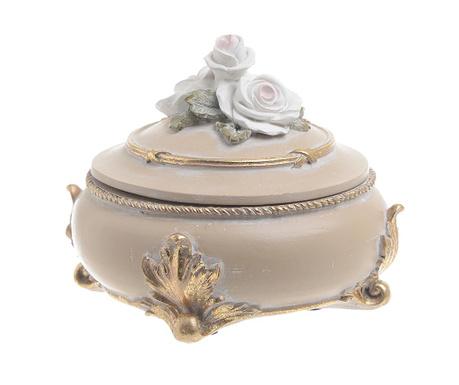 Szkatułka na biżuterię Roses