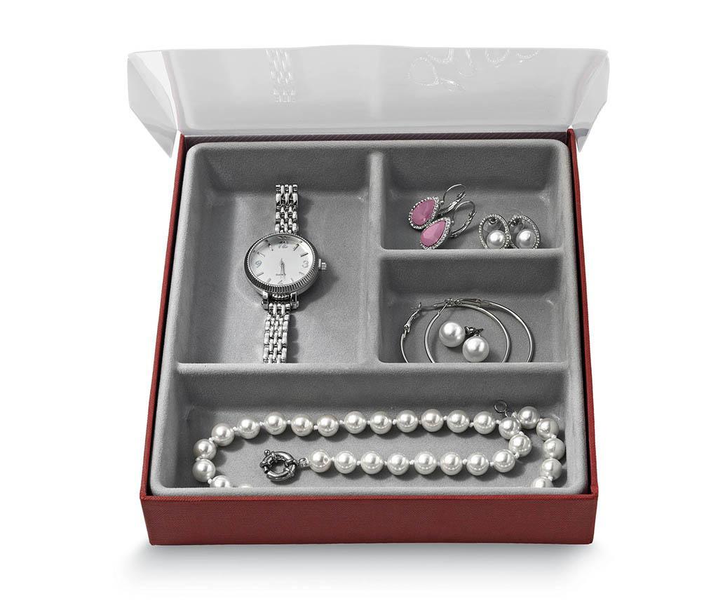Škatla za nakit Living Bijoux