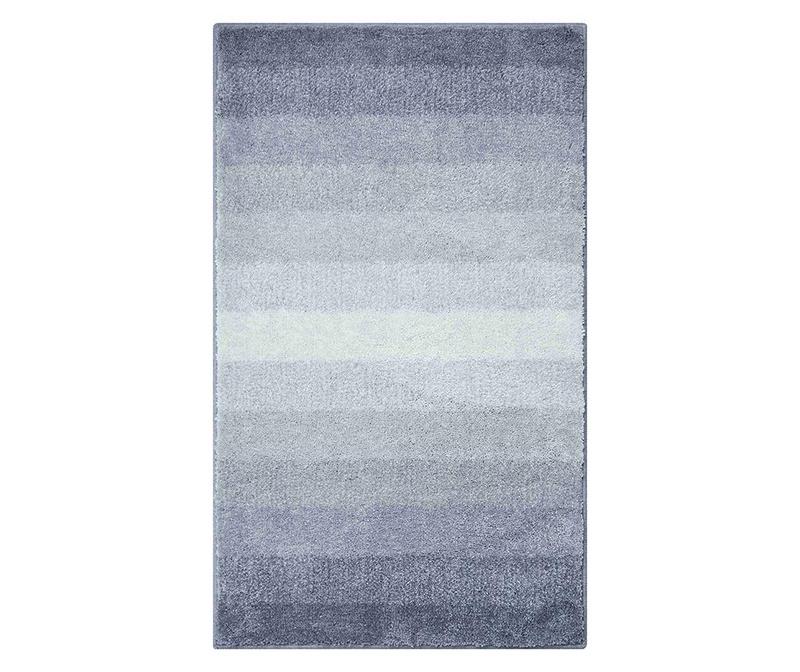 Rialto Anthracite Fürdőszobai szőnyeg 70x120 cm