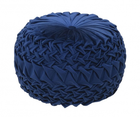 Puf Reita Blue