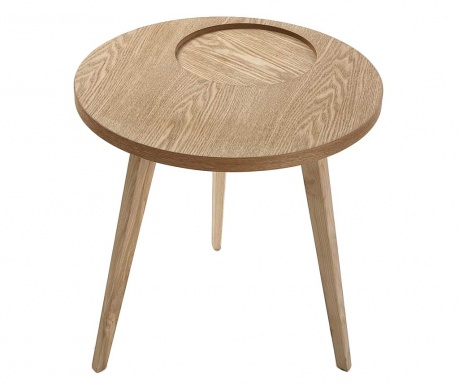 Argos Natural Asztalka