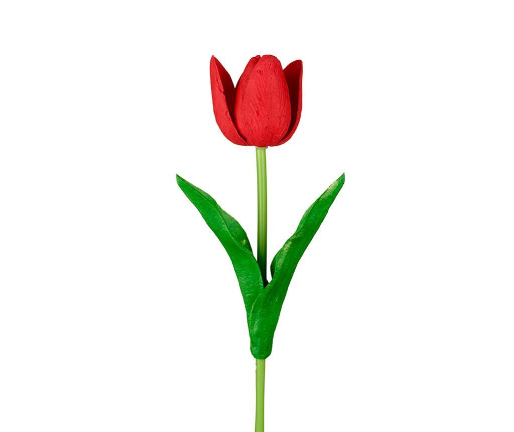 Decoratiune Red Tulip