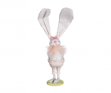 Decoratiune Rabbit Feathers