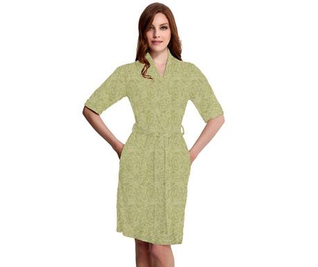 Дамски домашен халат Skye Green
