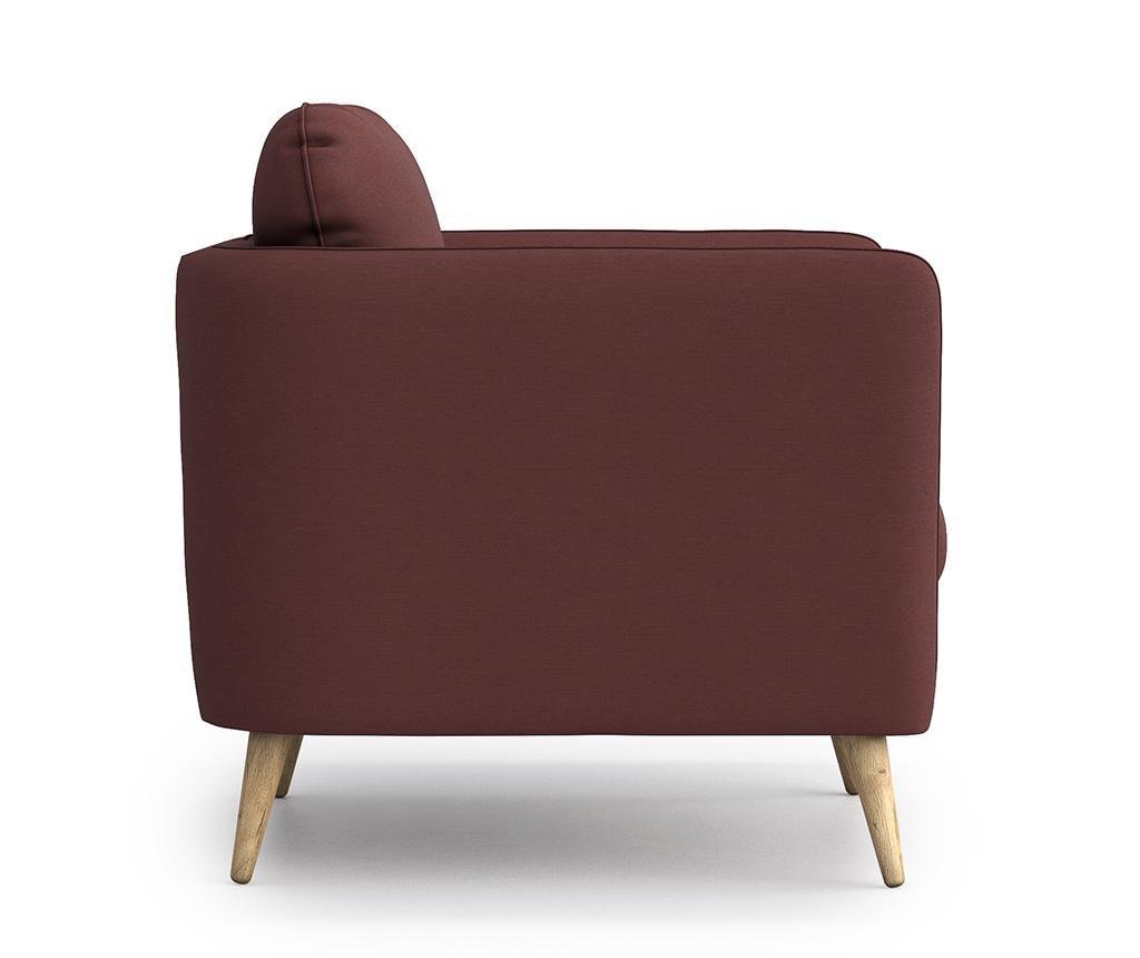 Clara Melva Red Fotel