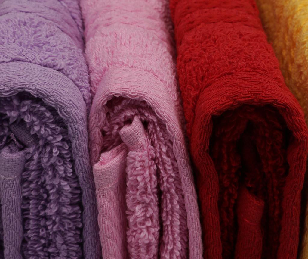 Set 10 kupaonskih ručnika Wash 30x50 cm