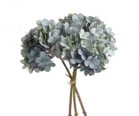 Šopek iz umetnega cvetja Hortensia