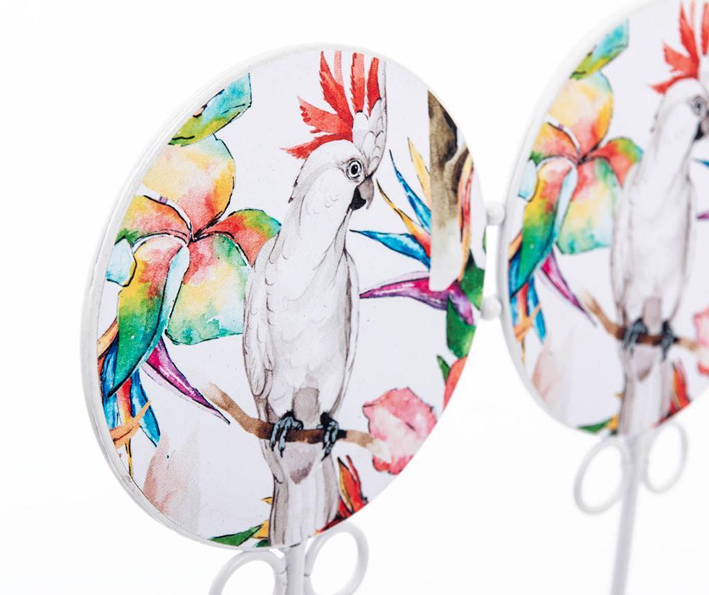 Parrot Fogas